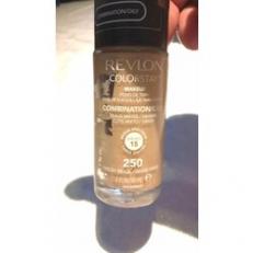 Revlon Cs Makeup Combi / Oily Fresh Beige No 250